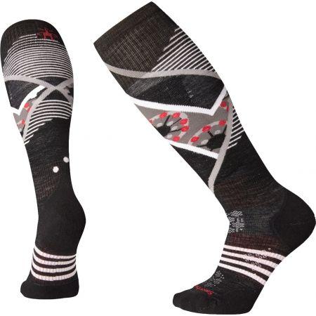 Dámské lyžařské ponožky - Smartwool PHD SKI LIGHT ELITE PATTERN W - 2