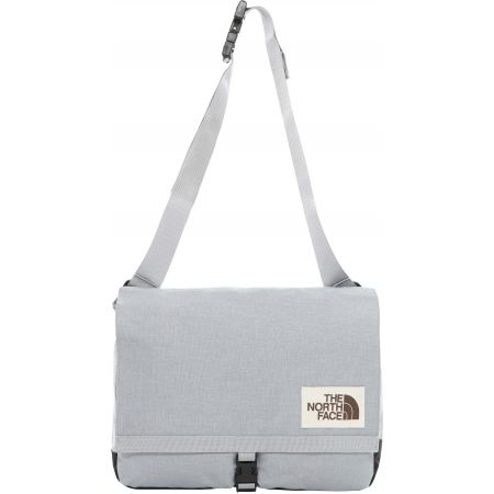 Taška přes rameno - The North Face BERKELEY SATCHEL - 6