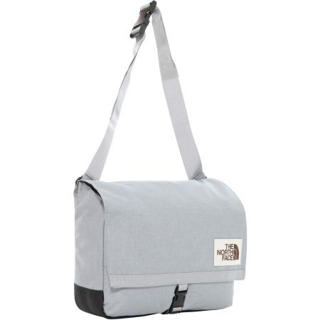 Чанта през рамо - The North Face BERKELEY SATCHEL - 1