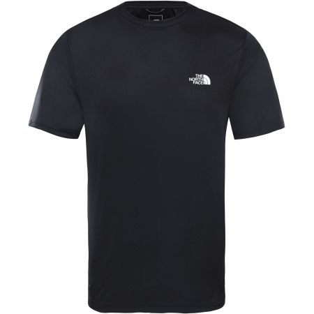 Pánské tričko - The North Face REAXION AMP CREW - 1