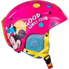 Disney MINNIE - Kids' ski helmet