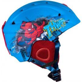 Disney SPIDERMAN - Detská lyžiarska prilba