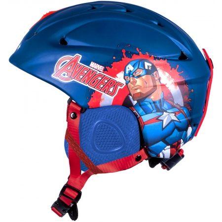 Dětská lyžařská helma - Disney CAPTAIN AMERICA - 2