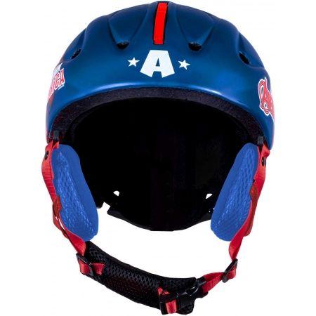 Dětská lyžařská helma - Disney CAPTAIN AMERICA - 3