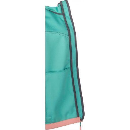 Dievčenská softshellová bunda - Head BARDOT - 4
