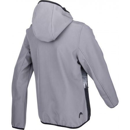 Dětská softshellová bunda - Head POLK - 3