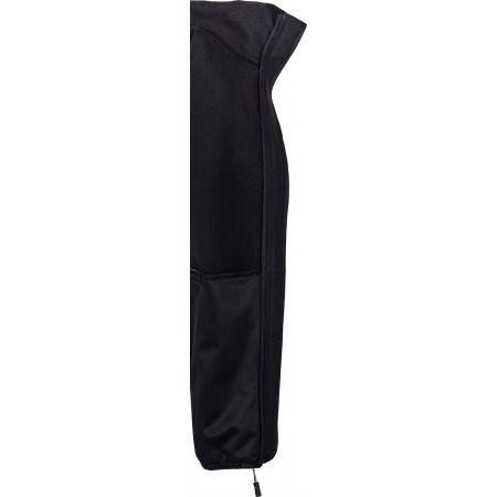 Dětská softshellová bunda - Head POLK - 5