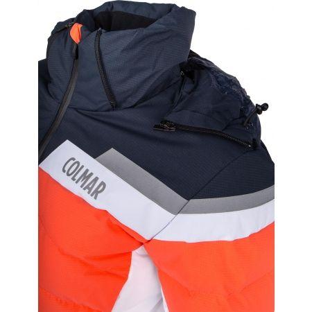 Dámska lyžiarska bunda - Colmar L. DOWN SKI JACKET - 4