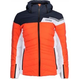 Colmar L. DOWN SKI JACKET - Dámska lyžiarska bunda