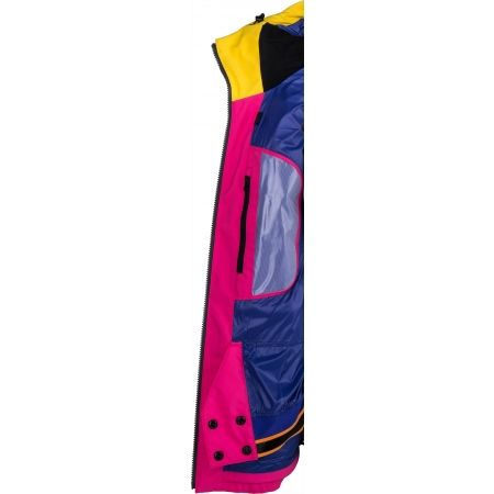 Dámska lyžiarska bunda - Colmar L. DOWN SKI JACKET - 6