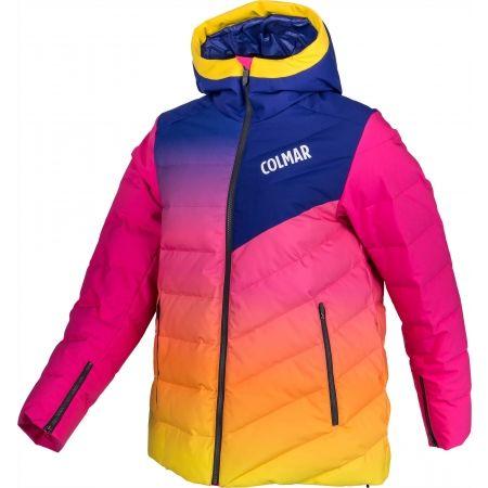 Dámska lyžiarska bunda - Colmar L. DOWN SKI JACKET - 2