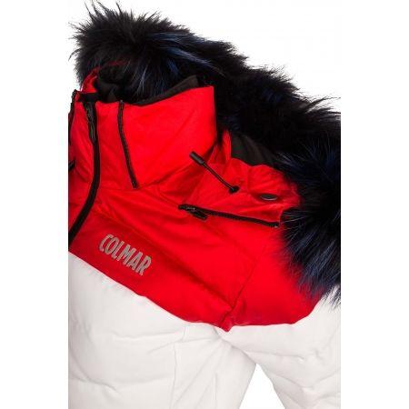 Dámská lyžařská bunda - Colmar L.DOWN JACKET+F - 4