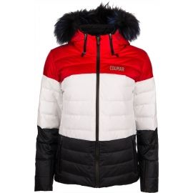 Colmar L.DOWN JACKET+F