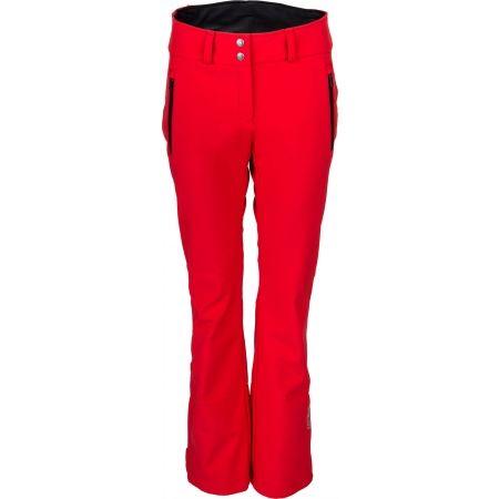 Dámske softshellové nohavice - Colmar LADIES PANTS - 2