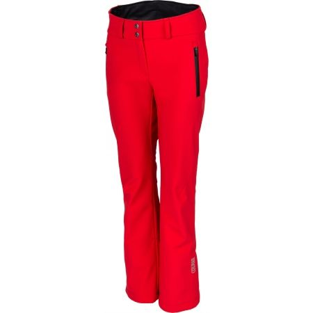 Dámske softshellové nohavice - Colmar LADIES PANTS - 1