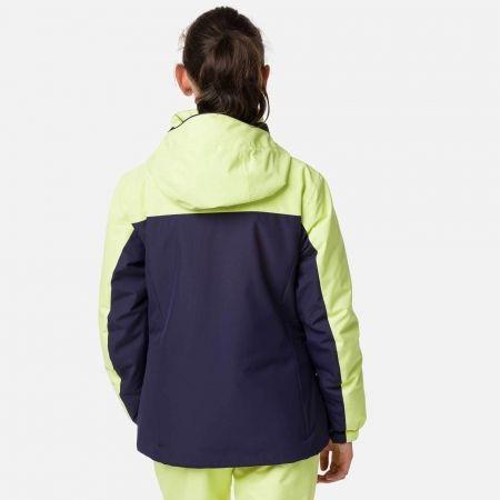Dievčenská lyžiarska bunda - Rossignol GIRL FONCTION JKT - 3