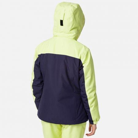 Dievčenská lyžiarska bunda - Rossignol GIRL FONCTION JKT - 5