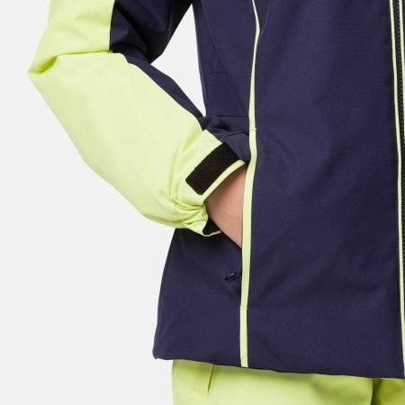 Dievčenská lyžiarska bunda - Rossignol GIRL FONCTION JKT - 6