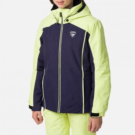 Dievčenská lyžiarska bunda - Rossignol GIRL FONCTION JKT - 2