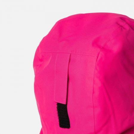 Girls' ski jacket - Rossignol GIRL FONCTION JKT - 6
