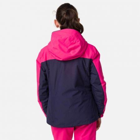 Girls' ski jacket - Rossignol GIRL FONCTION JKT - 3