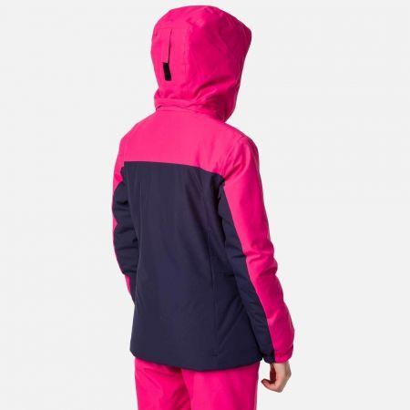 Girls' ski jacket - Rossignol GIRL FONCTION JKT - 4