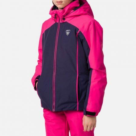 Girls' ski jacket - Rossignol GIRL FONCTION JKT - 2