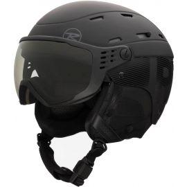 Rossignol ALLSPEED VISOR PHOTOCHROM - Men's ski helmet