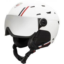 Rossignol ALLSPEED VISOR IMP STRATO - Men's ski helmet