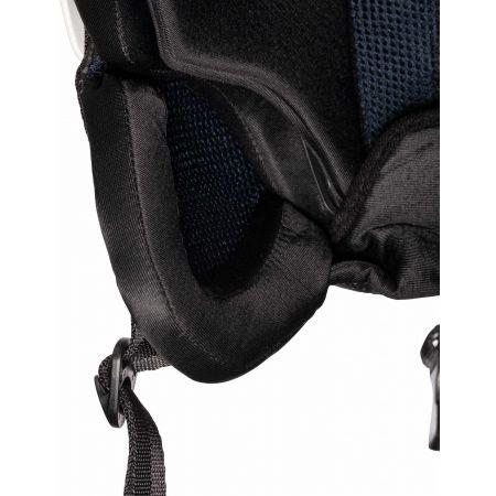 Pánská lyžařská helma - Rossignol ALLSPEED VISOR IMP STRATO - 6