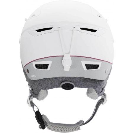 Дамска каска за ски - Rossignol ALLSPEED VIS IMPACTS W - 4