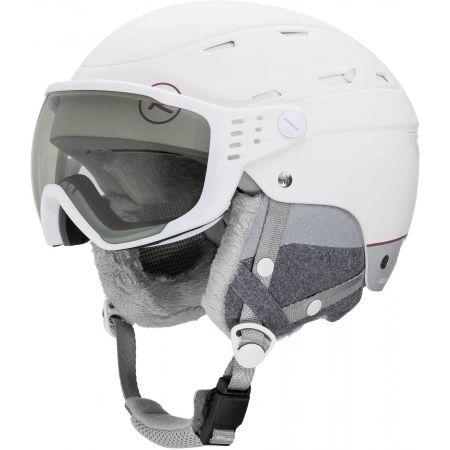 Дамска каска за ски - Rossignol ALLSPEED VIS IMPACTS W - 1