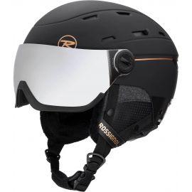 Rossignol ALLSPEED VISOR IMPACTS W - Women's ski helmet
