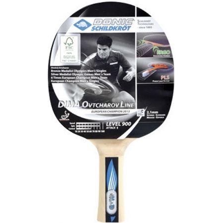 Pálka na stolní tenis - Donic DIMA OVTCHAROV 900 FSC