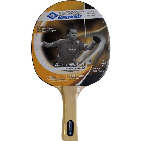 Donic APPELGREN 300  NS - Pálka na stolní tenis