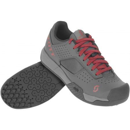 Дамски  обувки за колоездене - Scott MTB AR W - 2