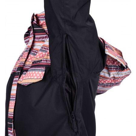 Dámská snowboardová bunda - Reaper OLI - 5
