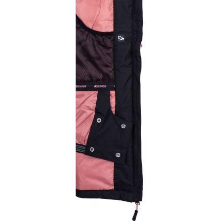 Dámská snowboardová bunda - Reaper OLI - 6