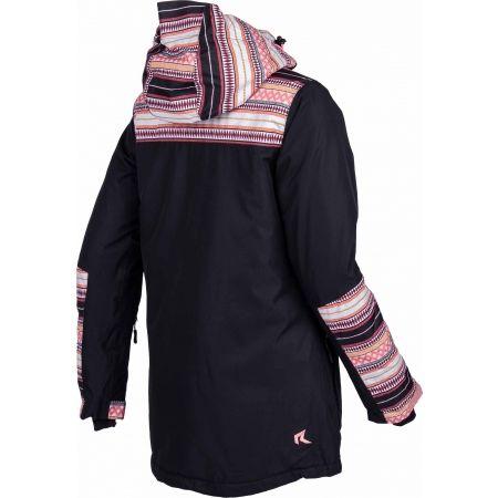 Dámská snowboardová bunda - Reaper OLI - 3