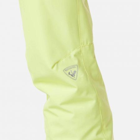 Dievčenské lyžiarske nohavice - Rossignol GIRL SKI PANT - 6
