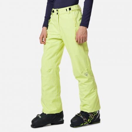 Dievčenské lyžiarske nohavice - Rossignol GIRL SKI PANT - 2