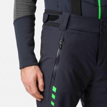 Pánske lyžiarske nohavice - Rossignol HERO COURSE PANT - 4