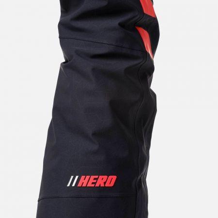 Pánske lyžiarske nohavice - Rossignol HERO COURSE PANT - 5