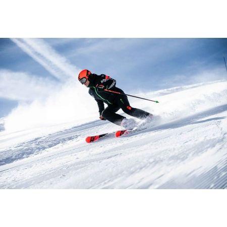 Pánske lyžiarske nohavice - Rossignol HERO COURSE PANT - 8
