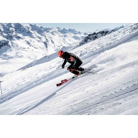 Pánske lyžiarske nohavice - Rossignol HERO COURSE PANT - 9