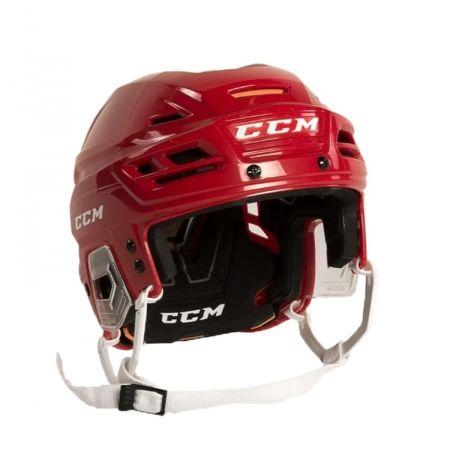 CCM TACKS 710 SR - Каска за хокей