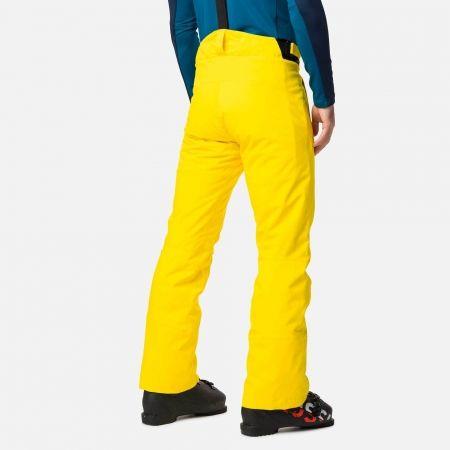 Pánske lyžiarske nohavice - Rossignol SKI PANT - 3