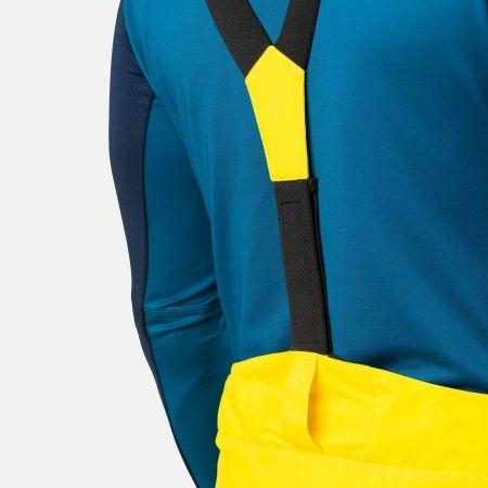 Pánske lyžiarske nohavice - Rossignol SKI PANT - 4