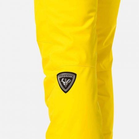 Pánske lyžiarske nohavice - Rossignol SKI PANT - 6