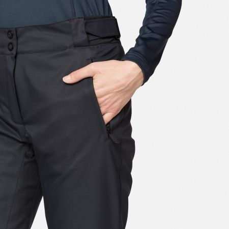 Women's ski pants - Rossignol W SKI PANT - 4